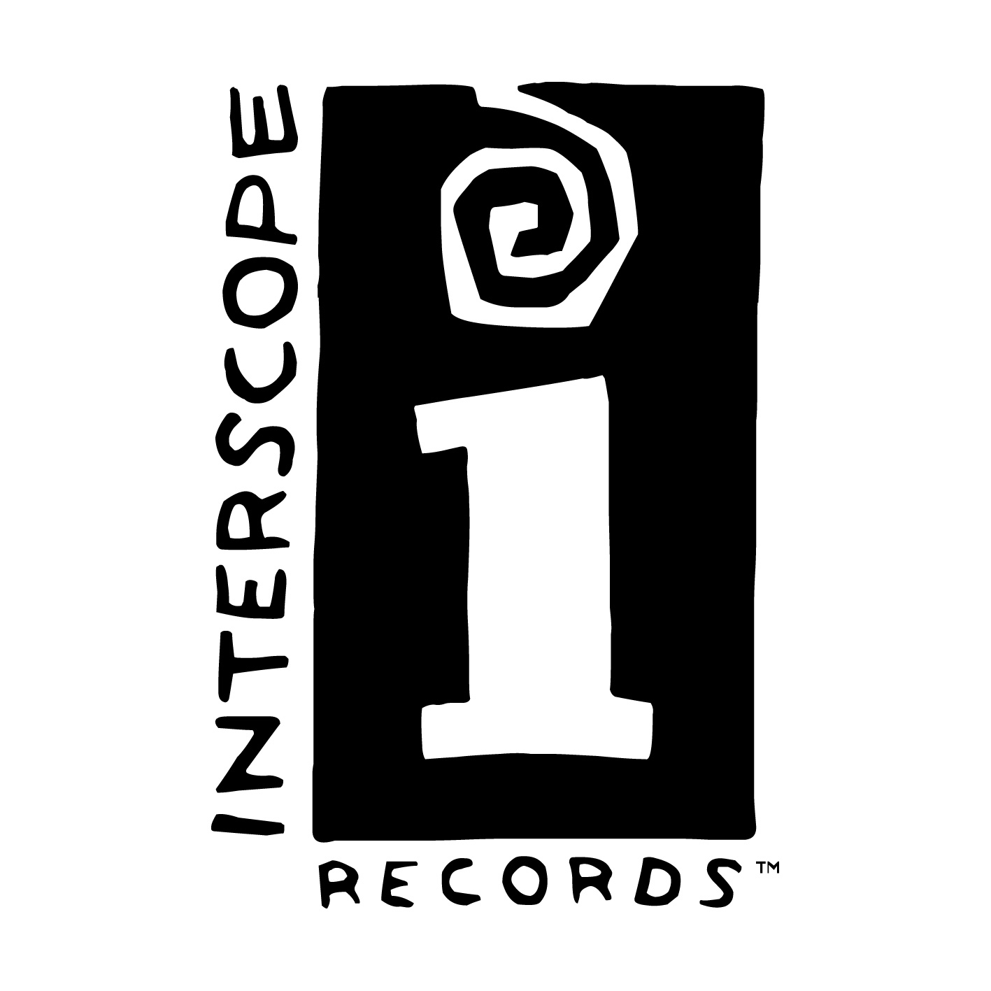Interscope Records Has The Little Boy Lover Symbol In It's